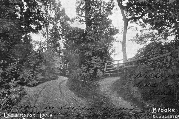 Lassington Lane 1